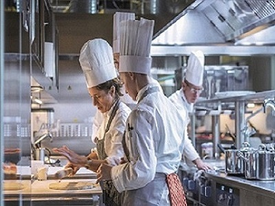تجهیزات آشپزخانه صنعتی